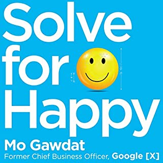 Solve for Happy cover art