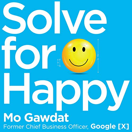 Couverture de Solve for Happy
