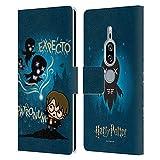Head Case Designs sous Licence Officielle Harry Potter Expecto Patronum Deathly Hallows III Coque en...