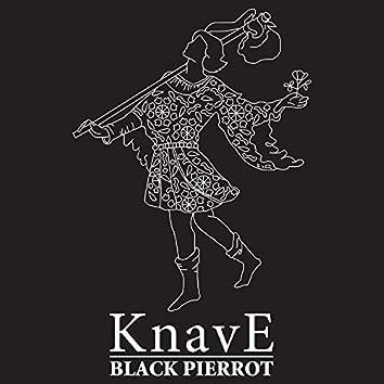 Black Pierrot