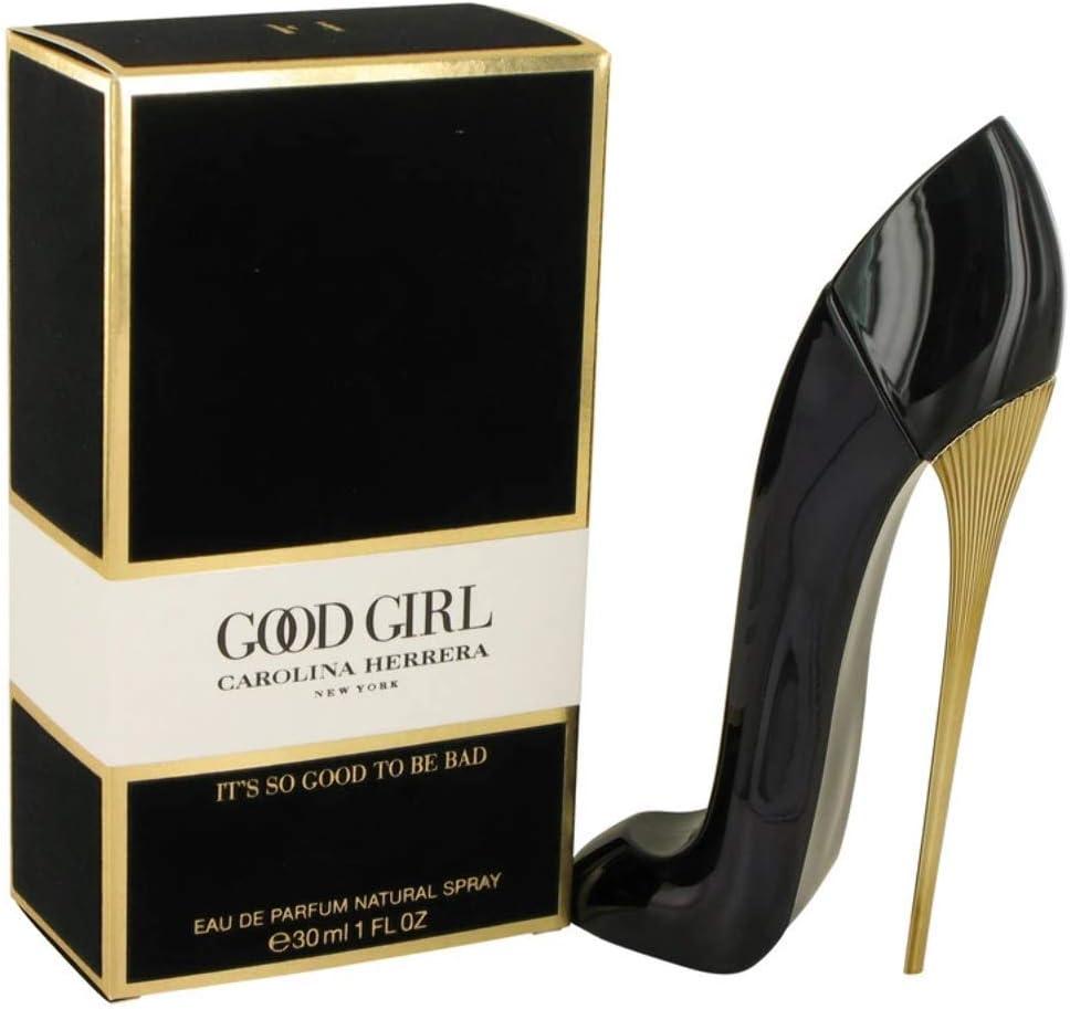 Carolina Herrera Good Girl Eau de Parfum Spray 80 ml : Amazon ...