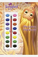 Picture Perfect (Disney Tangled) Paperback