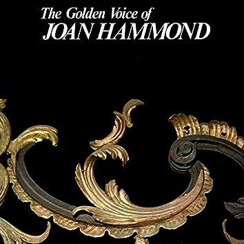 The Golden Voice Of Joan Hammond