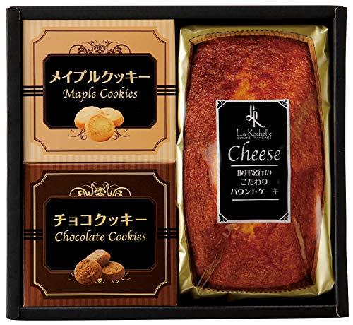 チーズパウンドケーキ・スイーツアソート