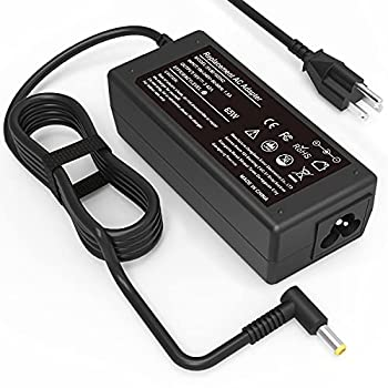 AC Adapter Laptop Charger for Toshiba Satellite C55 C655 C850 C50 L755 C855D L655 L745 P50 C55D S55 Toshiba Portege Z30 Z930 Z830 Satellite Radius 11 14 15 DC Power Supply Cord 19v 3.42A 65W