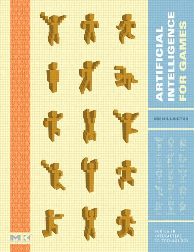 Artificial Intelligence for Games (Morgan Kaufmann Series in Interactive 3D Technology)