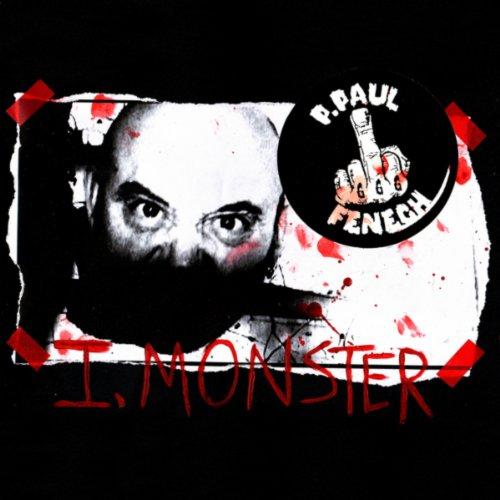 I, Monster [Explicit]