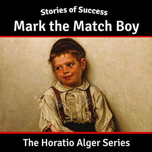 Mark the Match Boy cover art
