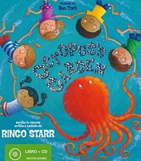 Octopus's Garden. Con CD Audio