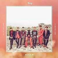 Toy(Japanese Version)通常盤
