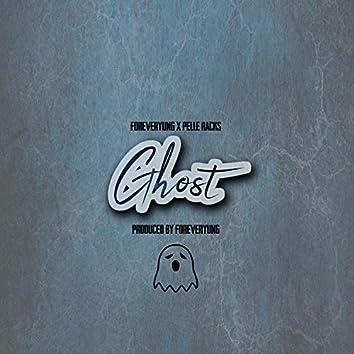 Ghost (feat. Pelle Racks)