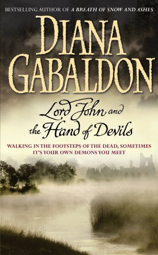 Lord John and the Hand of Devils: 3 (Lord John Grey serie) by Diana Gabaldon (2009-01-01)