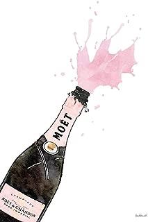 Champange Splash Pink by Amanda Greenwood 14
