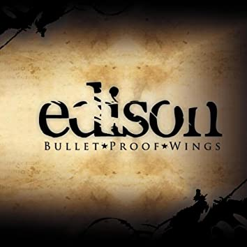 Bullet Proof Wings