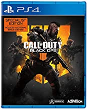 Call of Duty: Black Ops 4 - Specialist Edition for Xbox OneXbox One- Specialist Edition