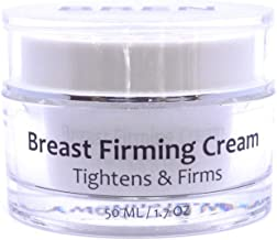 Breast Firming Cream Tightens Lifts | Skin Care Bren New York Cosmetics