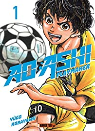 Ao Ashi, tome 1 par Yûgo Kobayashi