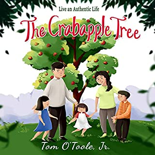 The Crabapple Tree cover art