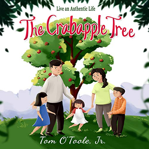 The Crabapple Tree audiobook cover art