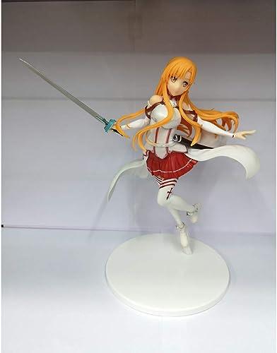 WXFO Anime-Modell Spielzeug Statue Spielzeug Modell Exquisite Ornament Dekoration Geschenk   23cm