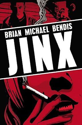 Jinx: Bendis Essential: Library Edition