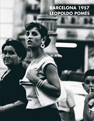 Barcelona 1957 (Libros de Autor)