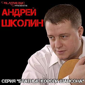 """Серия """"Блатные Короли Шансона"""" - Андрей Школин"""