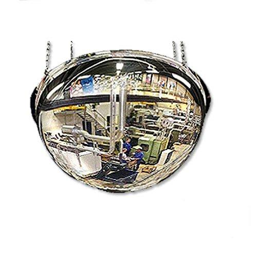 TAP France 26023 360° Miroir de Surveillance, 100cm Ø