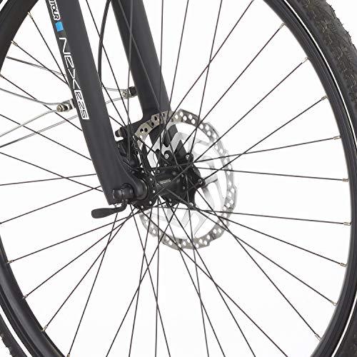 Elektrofahrrad Fischer Herren E-Bike Bild 3*