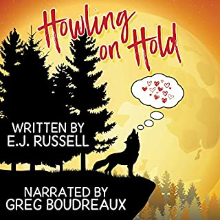 Howling on Hold cover art