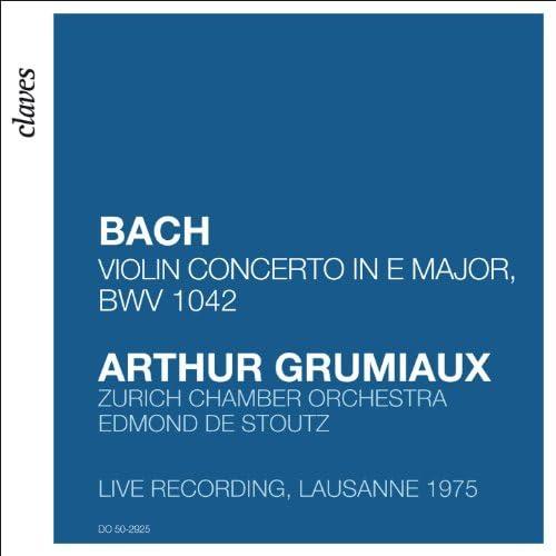 Arthur Grumiaux