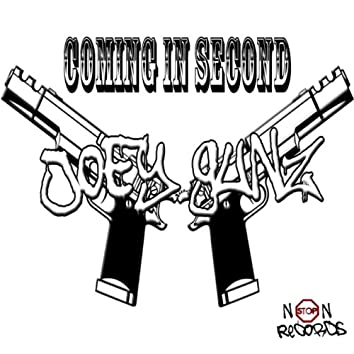 Coming In Second - Single