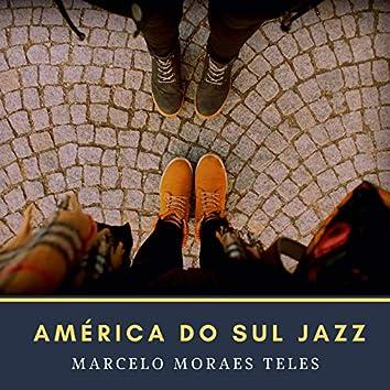 América do Sul Jazz