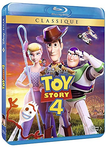 blu ray toy story 4 carrefour