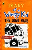 The Long Haul (Diary of a Wimpy Kid book 9) - Puffin