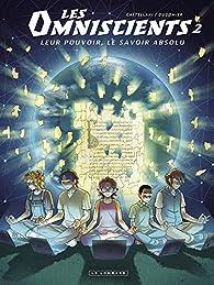 Les omniscients, tome 2 : Les autres par Vincent Dugomier