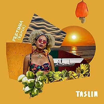 Pretinha (Evehive Remix)