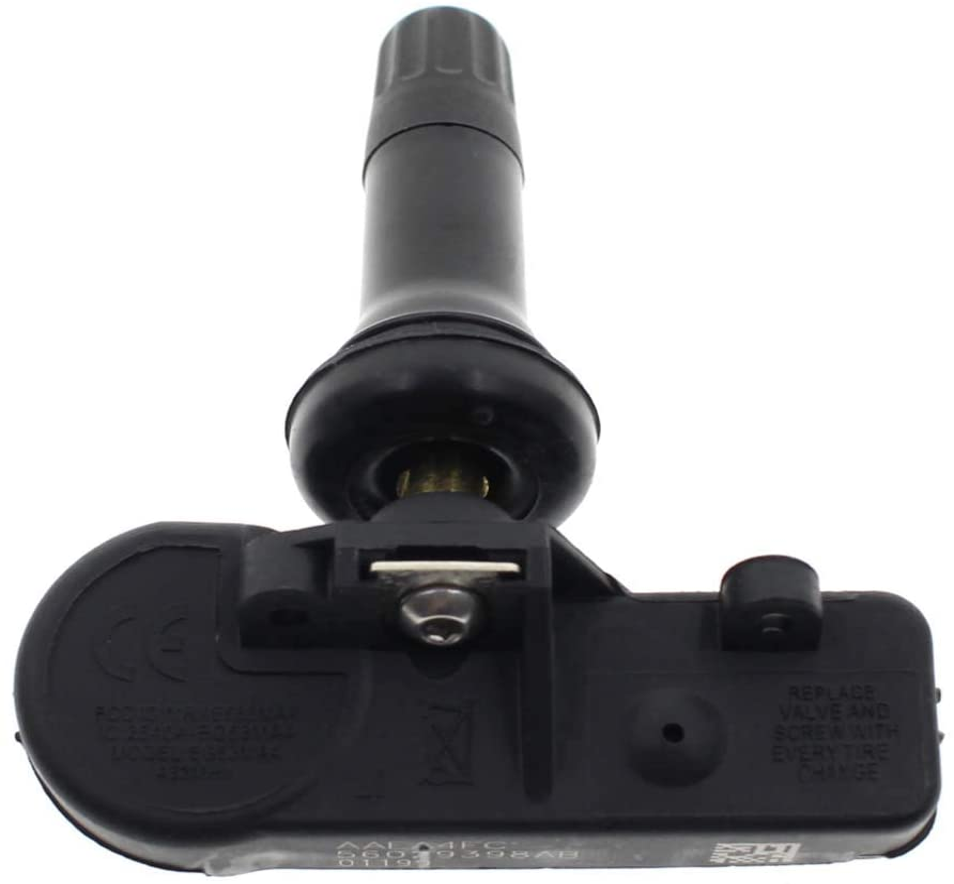 AUTOKAY Tire Pressure Many popular brands Sensor 433MHz 68241067AA 68241067AB It is very popular TPMS
