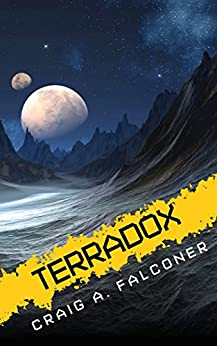 Terradox by [Craig A. Falconer]