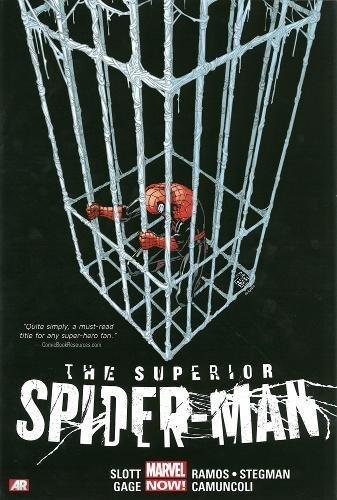 Superior Spider-Man Volume 2 (The Superior Spider-Man)