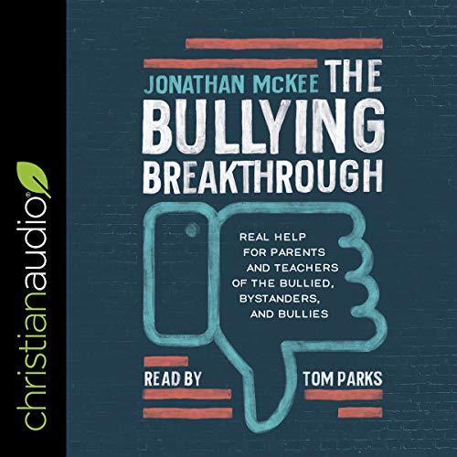 The Bullying Breakthrough cover art