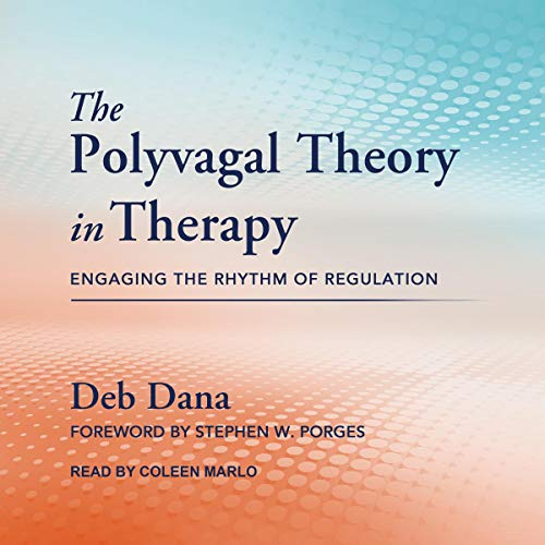 『The Polyvagal Theory in Therapy』のカバーアート