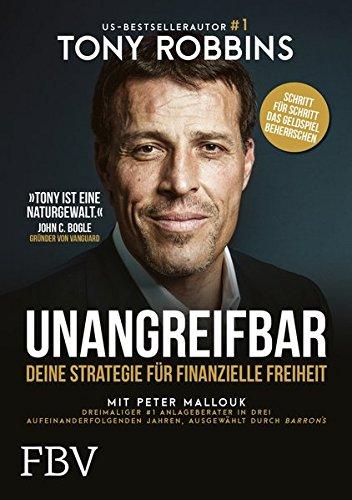 Price comparison product image UNANGREIFBAR: Deine Strategie für finanzielle Freiheit