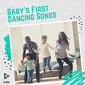 Baby's First Dancing Songs