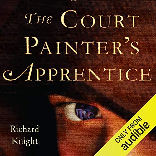 The Court Painter's Apprentice cover art