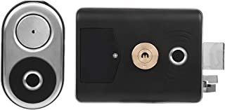 Fingerprint Lock Door Entry Strong and Durable Easy to Install Reliable Home for School