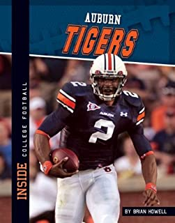 Auburn Tigers (Inside College Football)