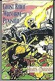 Ghost Rider / Wolverine / Punisher