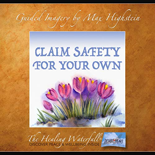 Claim Safety for Your Own audiobook cover art