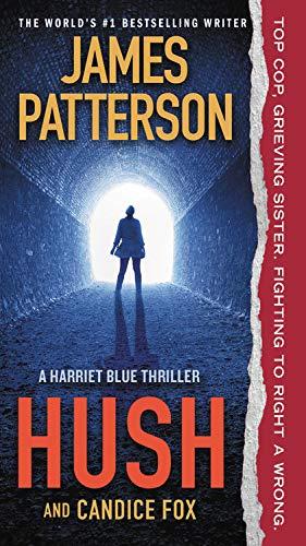 Hush (Harriet Blue, 4)